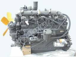 Ремонт двигателя ММЗ МТЗ 80, МТЗ 82, МТЗ 1221, МТЗ 1522