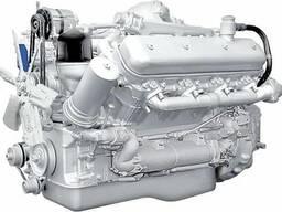 Ремонт двигателя ЯМЗ 238 , 7511 всех модификаций