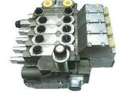 Ремонт гидрораспределителя МТЗ 3022 МТЗ 2522 МТЗ 3522 Bosch