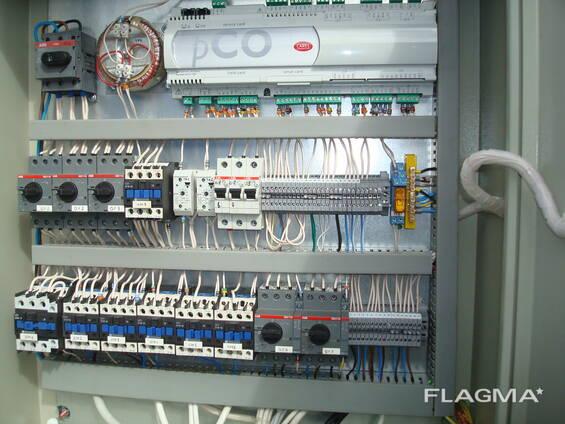 Ремонт холодильников, морозильного и климатического оборудования