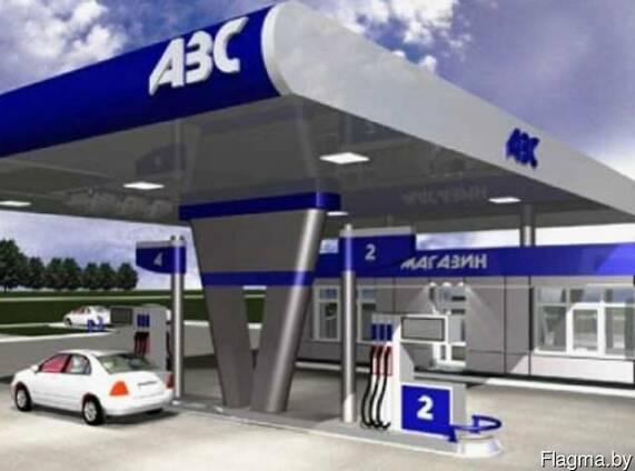 Ремонт и обслуживание топливораздаточных колонок