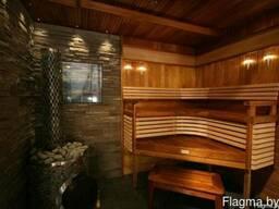 Ремонт и отделка бань в Могилеве