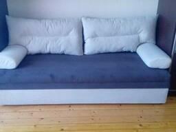 Ремонт и перетяжка мягкой мебели. Рассрочка - фото 4