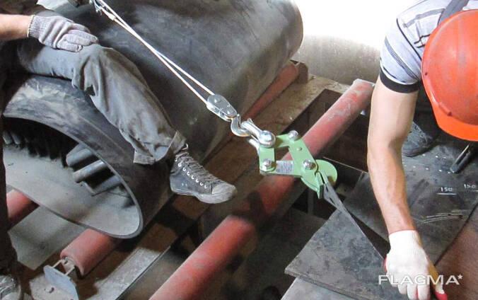 Ремонты конвейерного оборудования фольксваген транспортер в магнитогорске