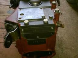 Ремонт коробки передач МТЗ-320, 422, 622