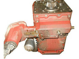 Коробка передач для трактора МТЗ-1221