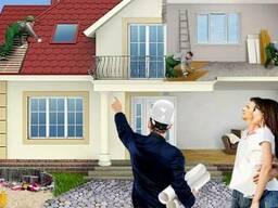 Ремонт квартир, домов, дач