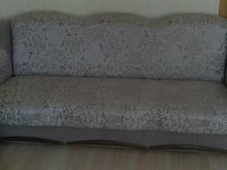 Ремонт мягкой мебели в Гомеле , в Минске .