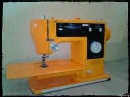Ремонт ,настройка швейных машин и оверлоков