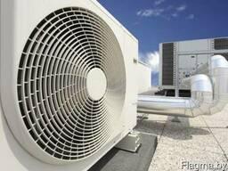 Ремонт и обслуживание кондиционеров и холодильного оборудова