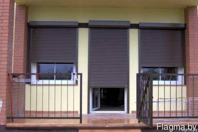 Ремонт окон и дверей ПВХ и алюминиевых