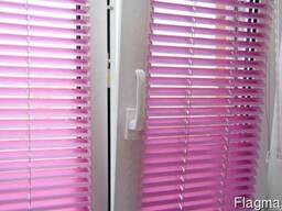 Ремонт окон, дверей ПВХ Рольшторы, жалюзи, москитные сетки. - фото 2