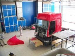 Ремонт покраска грузовиков (недалеко от Логойского тракта) - фото 2