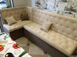 Ремонт и реставрация мягкой мебели - фото 2