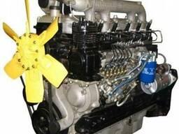Ремонт тракторного двигателя Д-260 для МТЗ 1221, 1522