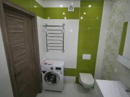 Ремонт ванной комнаты и санузла под ключ