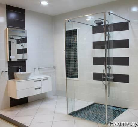 Ремонт ванной комнаты под ключ / Волковыск
