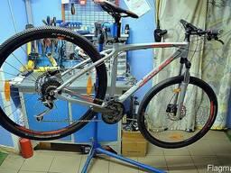Ремонт Велосипедов, бензоинструмента, Гарантия качества.