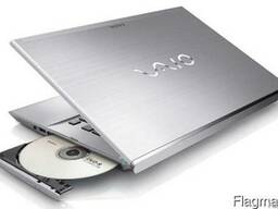 Ремонт всех типов ноутбуков
