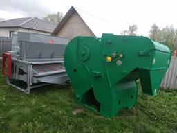 Ремонт зерноочистительных машин
