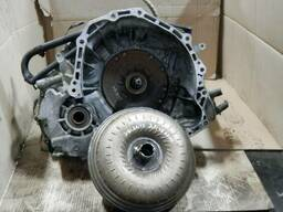 Renault Vel Satis 2005 3, 5 бензин КПП автоматическая (АКПП)