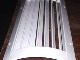 Решетки вентиляционные