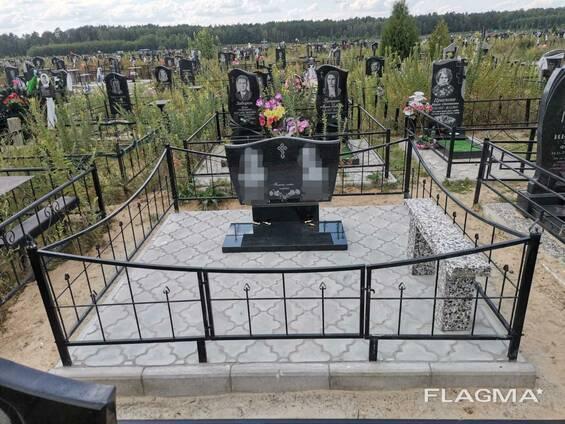 Реставрация мест захоронений