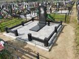 Реставрация мест захоронений - фото 3