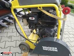 Резчик швов Wacker Neuson BFS 1345 A, 2017г. в.