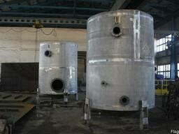 Резервуары - фото 3