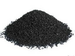 Резиновая крошка фракция 0-1мм, 1-3мм, 3-5мм