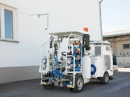 Road marking machine STiM Kontur 600