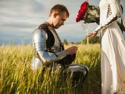 Романтическое признание