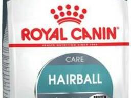 Royal Canin Hairball Care - корм для кошек от 1 до 10 лет (выведение волосяных комочков).