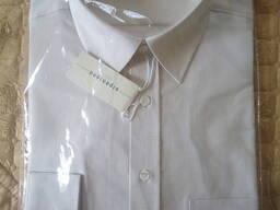Рубашка ALPENLAND 43 100% хлопок Германия