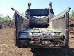 Рубительная машина дереводробилка - фото 1