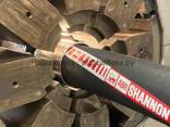 Рукав/шланг Shannon для цемента, бетона, абразивных материалов . - фото 1