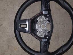 Руль AUDI A6/A7/A8- VW