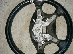 Руль на Mazda 626 GE