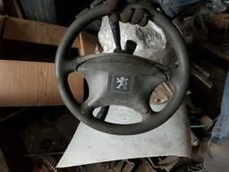 Руль Peugeot Partner, 1.9 л, дизель