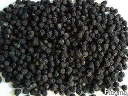 Рябина черноплодная сушеная