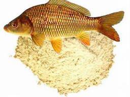 Рыбная мука ГОСТ 2116-2000