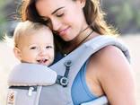 Рюкзак-кенгуру Ergo Baby 360 Baby Carrier - фото 2