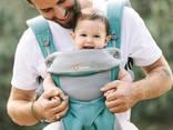 Рюкзак-кенгуру Ergo Baby 360 Baby Carrier - фото 6