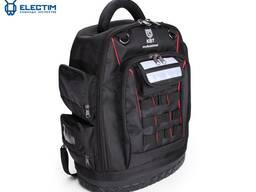 С-07 рюкзак монтажника с резиновым дном, серия «проф