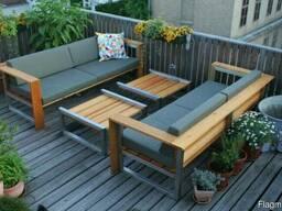 Садовая мебель для дачи, дома, коттеджа, ресторана, гостиниц