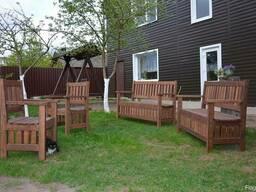 Садовый комплект мебели Престиж!