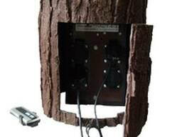 Садовый модуль электропитания с пультом ДУ.