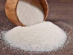 Сахар белый кристаллический РБ категории ТС2