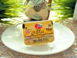 Сахар, мёд, джемы в порционных упаковках (стик,саше,дип-пот)